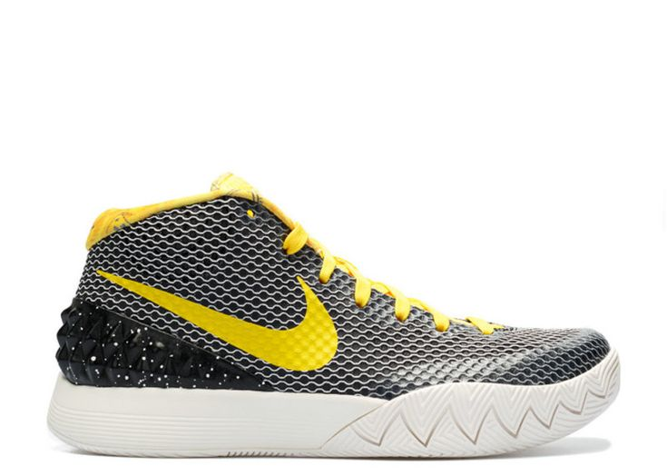 tour yellow kyrie 1 unboxing amp review - 735×524