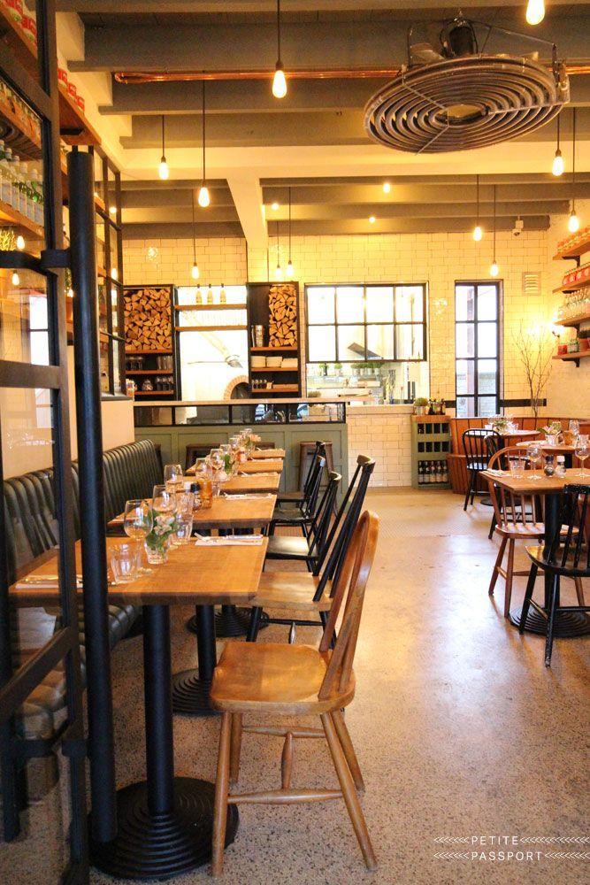 78 Best Images About Small Restaurant Design Ideas On