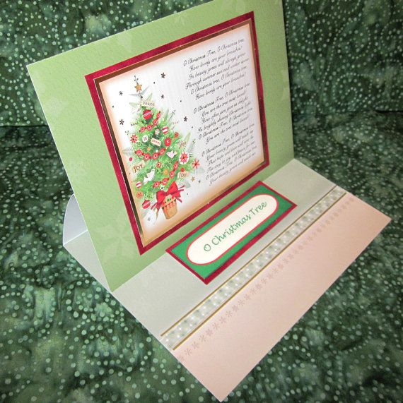 Charming Kanban Christmas Card Kits #1: 5c840a0cc8d786ec4aca0914f4a0da47--christmas-trees-xmas.jpg