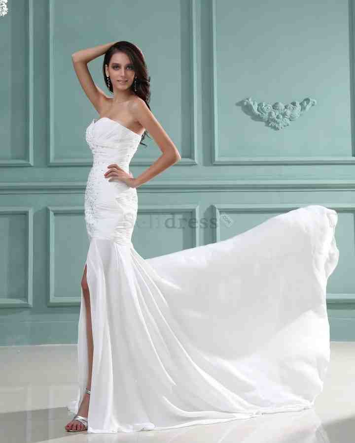 18 best outdoor wedding dresses images on pinterest for Cocktail dress for outdoor wedding