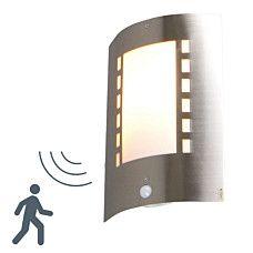 Lampa zewnętrzna Emmerald z czujnikiem ruchu - 88899