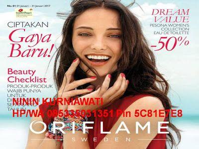 Cara Bergabung di Oriflame serta Katalog dan Berita Oriflame: PROMO THE ONE BB CREAM BRIGHT PERFECT SPF 30 PRODU...