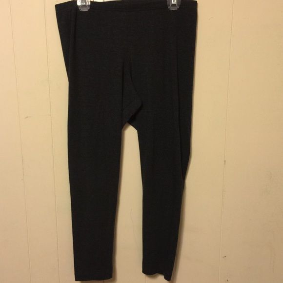 Old Navy Leggings Old Navy heather grey leggings. Size XL. Only worn once. Perfect condition. Old Navy Pants Leggings