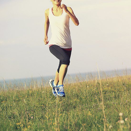 How to Make That Long Run Feel Easier:  This is literally the best advice I have ever read.
