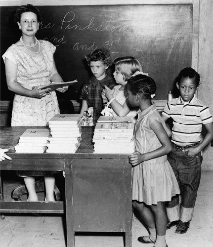 Education and Civil Rights