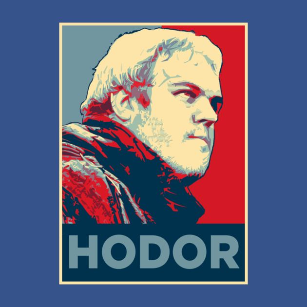 Game of Thrones -   New t-shirts, hoodies, vests and etc. added to our online store!   http://bit.ly/1DuLcdt  #Hodor, #GameofThrones, #Tshirts, #funny, #hope, #gameofthronesseason5