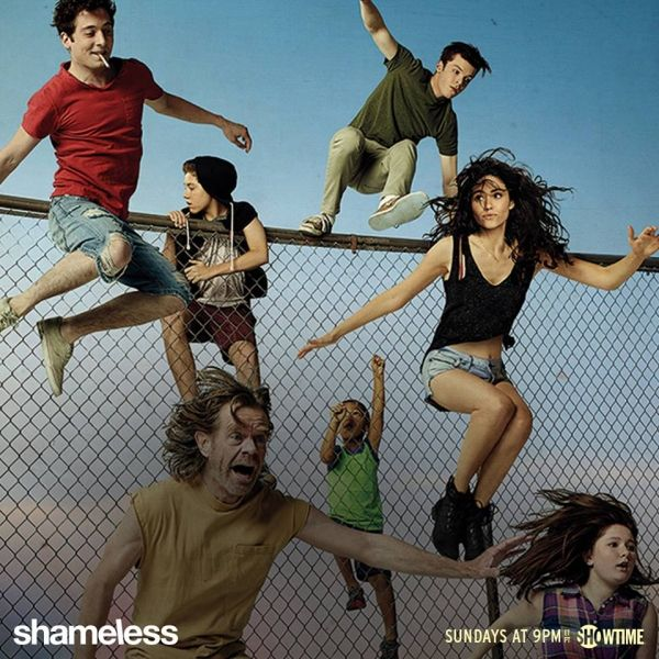 shameless season 6 cast - Google Search