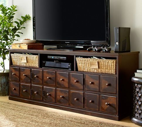 21 best TV Stands images on Pinterest | Media consoles, Pottery ...