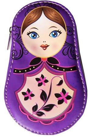 Manicure Kit #matrioshka  #matryoshka