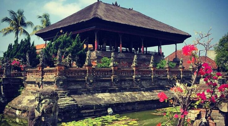 Besakih Templeor the mother temple in Bali is one of the temples that you must visit.Besakih temple