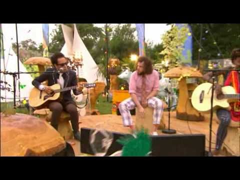 Never Forget You (Live at Glastonbury - Noisette