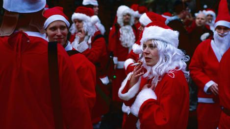 Christmas in New York City: 5 dos and don'ts - travel tips and articles - Lonely Planet