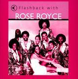 Flashback with Rose Royce [CD]