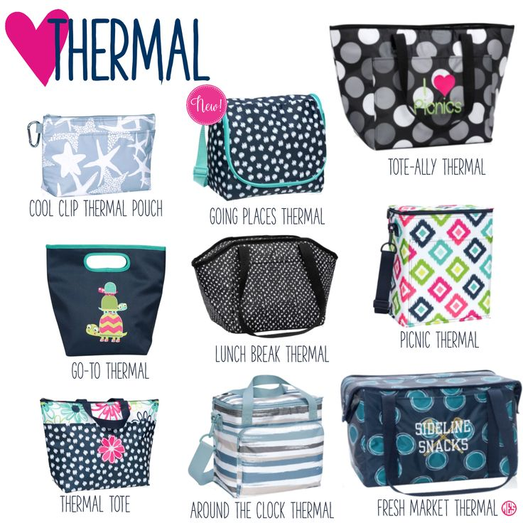 Thirty-One Thermal