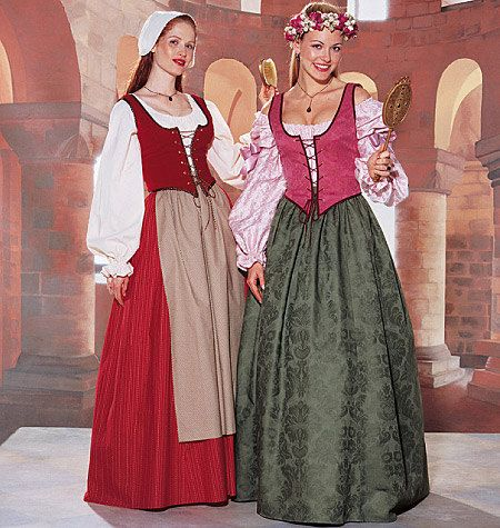 medieval clothing patterns medieval and renaissance