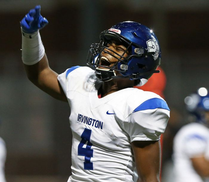 Rutgers In The Running For Elite Irvington Lb Mikai Gbayor How Close Is He To Deciding In 2020 Irvington Uk Football Rutgers Football
