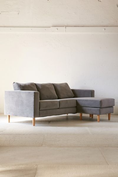 1000 ideas about sectional sofas on pinterest furniture for Chaise urban but