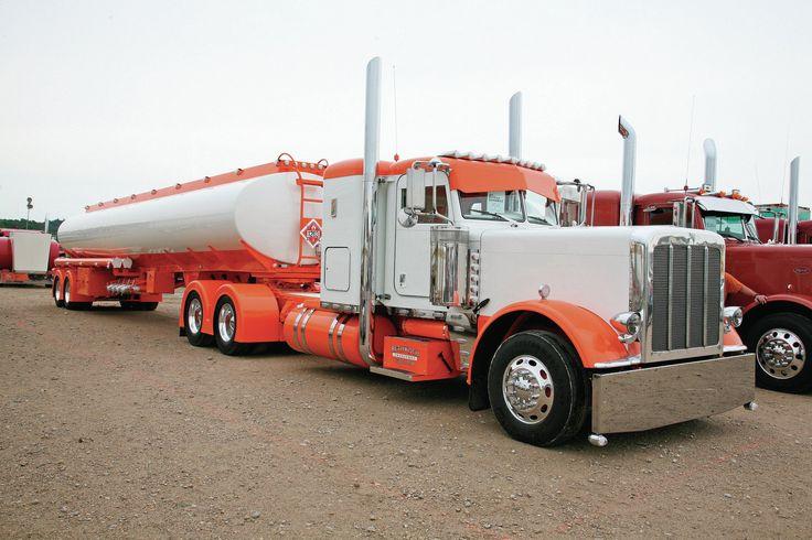 custom big rigs | Custom Rethwisch Big Rig