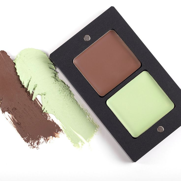 #freedomsystem camouflage concealers