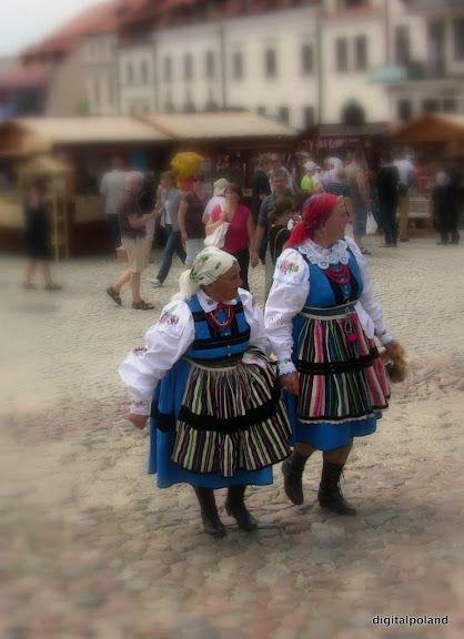 Kazimierz - Folk Music Festival - Poland