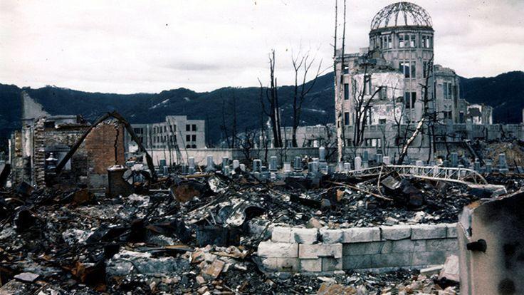 """MadalBo: Chomsky sobre Hiroshima y el legado de Obama: """"Nad..."""
