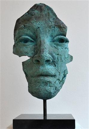 Lionel Smit - Bing Images | Contemporary Art & Design | Sculpture, Contemporary sculpture, Sculpture head