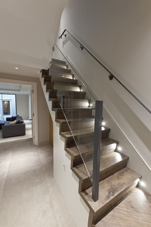 The 9 best 12 house Road images on Pinterest | Staircases ... Chae Won Kim And Beat Schenk Of Design Build Company Uni Created Xs House In Cambridge Ma on