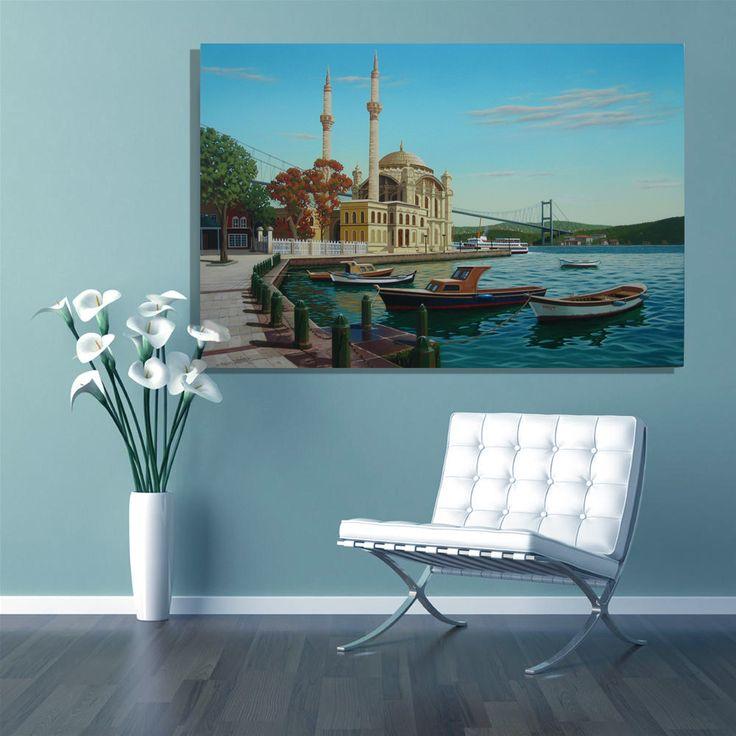 Bu ve benzeri binlerce tabloyu www.baskiloji.com 'dan edinebilirsiniz. Üstelik ücretsiz kargo ve 21.90 TL'den başlayan fiyatlarla.