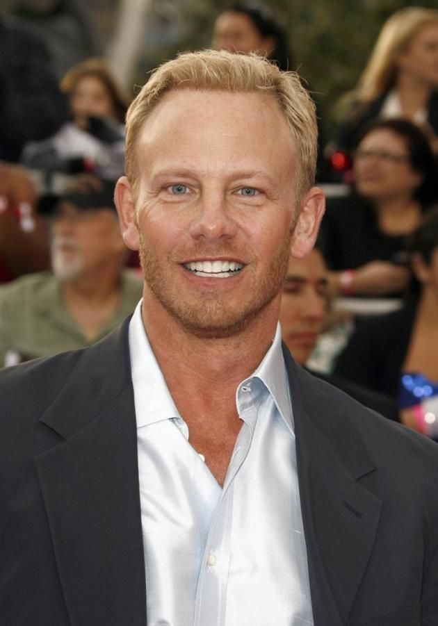 Actor Ian Ziering was born on March 30, 1964 (Beverly Hills 90210, Sharknado)