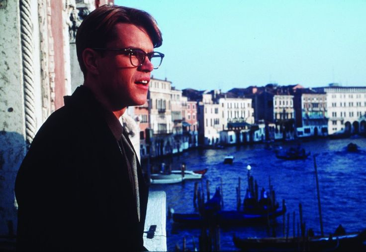 Italia! Magazine - Great Italian Films: The Talented Mr.Ripley