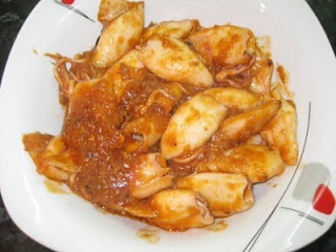 Chipirones en Salsa Te enseñamos a cocinar recetas fáciles cómo la receta de Chipirones en Salsa y muchas otras recetas de cocina..