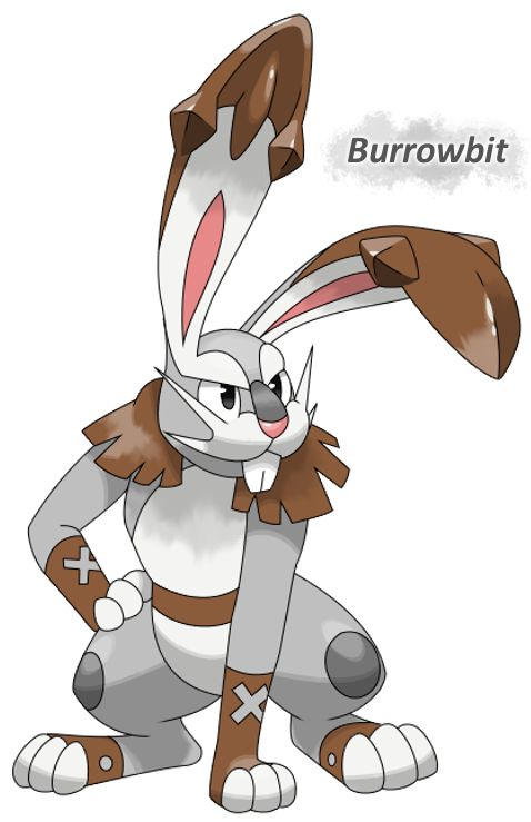 Why Couldn T This Be Bunnelby S Evolution Not That Fat Thing I Imagine Laying Around Drinking