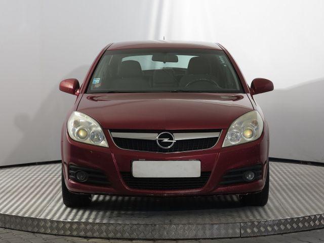 Opel Vectra  (2006, 1.9 CDTI)