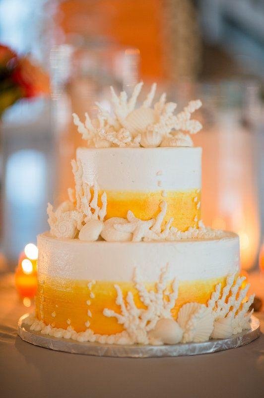 Best Wedding Cake Orlando Fl