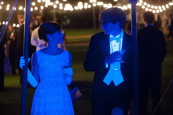 """The Theory of Everything"" (2014) 