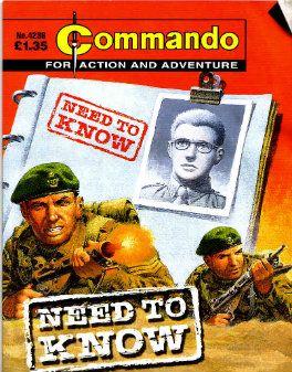 Commando Comics Covers - Google Search