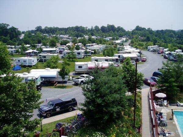 Washington DC RV Parks | Campground Reviews