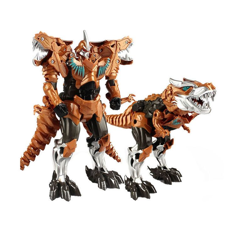 Big Size 32*9.5*26cm New Arrival Dinosaur Transformation Toys Plastic Robot Action Figure dinosaur Toy Model Gifts For Boy