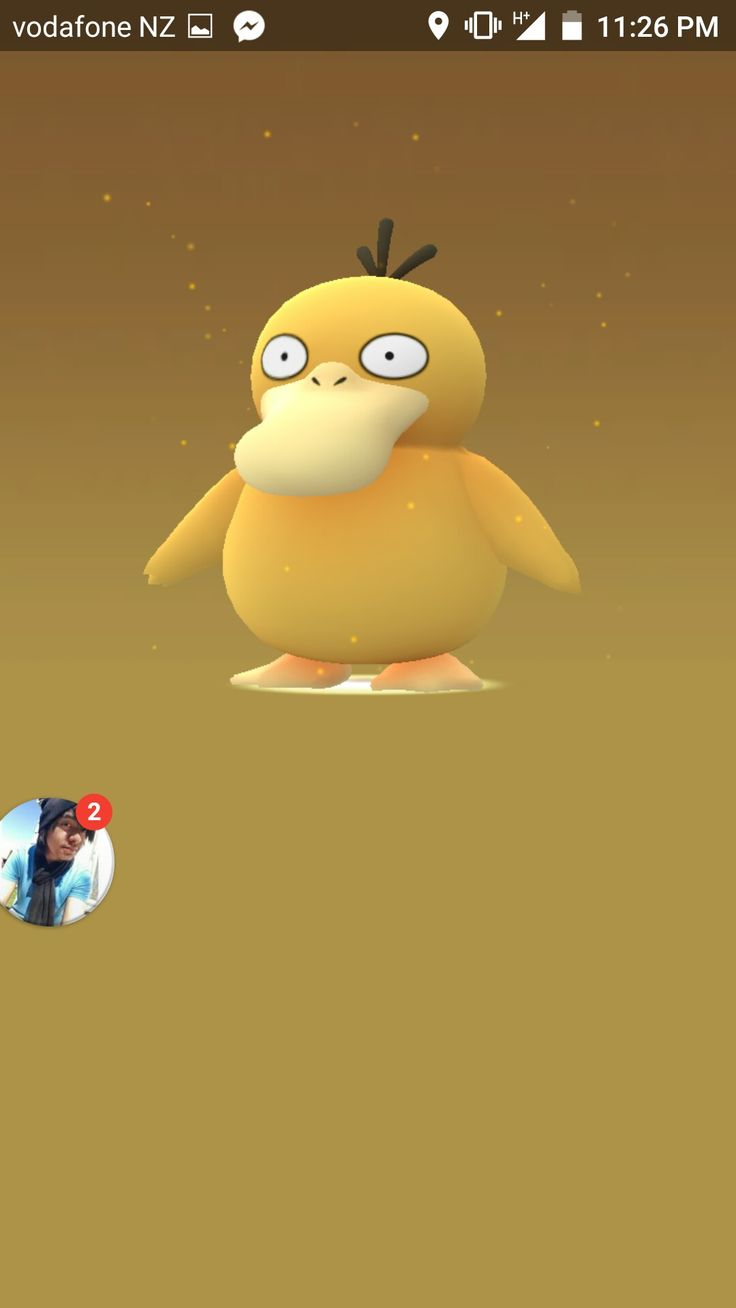 Average 5km gave me enough for a Golduck! Done with Psyduck