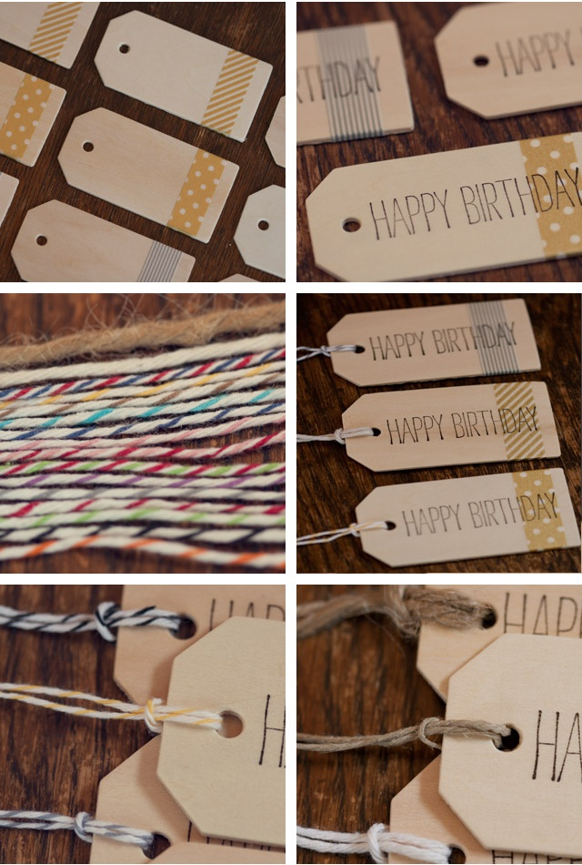 stamped wooden gift tags 77 best Awesome