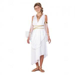 Como se fantasiar de Deusa grega