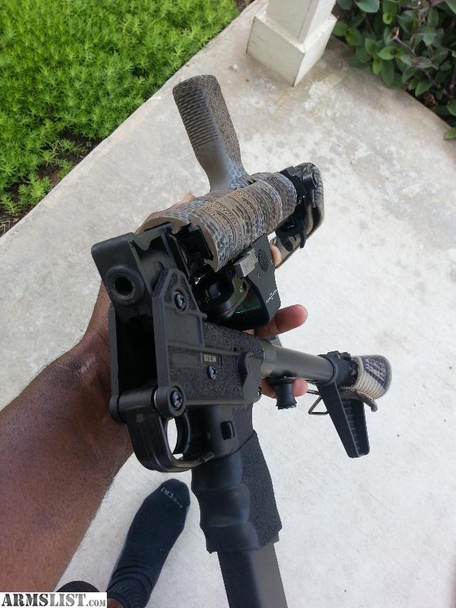 ARMSLIST - For Sale: Kel-Tec Sub 2000 9mm (Glock Platform) Find our speedloader now!  www.raeind.com  or  http://www.amazon.com/shops/raeind
