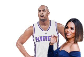Regina Hall's New Boyfriend 2016  The Huffington Post reports that actress Regina Hall has been promoting her new movie When The Bough Breakswith her co-star Morris Chestnut. Hall recently stopped at The Breakfast Club where she was asked about her current relationship status. Angela Yee was the only person at the radio show that knew Hall was dating NBA basketball player Aaron Afflalo.  Afflalo is 30-years-old while Regina is 45. He was drafted in 2007 by the Detroit Pistons. Since then he…