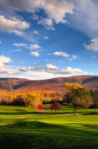 Manchester Center | 34 Reasons Vermont Is The Most Beautiful Place In The World