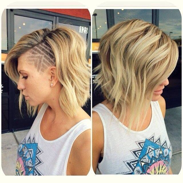 Long Hair Guys Or Short : Best 25 shaved side hairstyles ideas on pinterest short