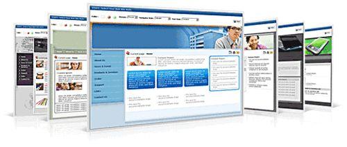 Online Website Building Tools For Creating A Website