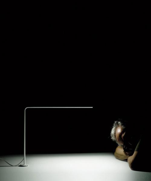 Davide Groppi - Less for Less DESK LIGHT.