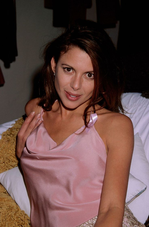 Picture of Kari Wuhrer