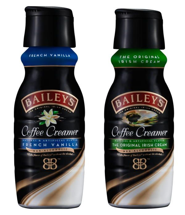 BAILEY'S Coffee Creamers Giveaway End Jan 24