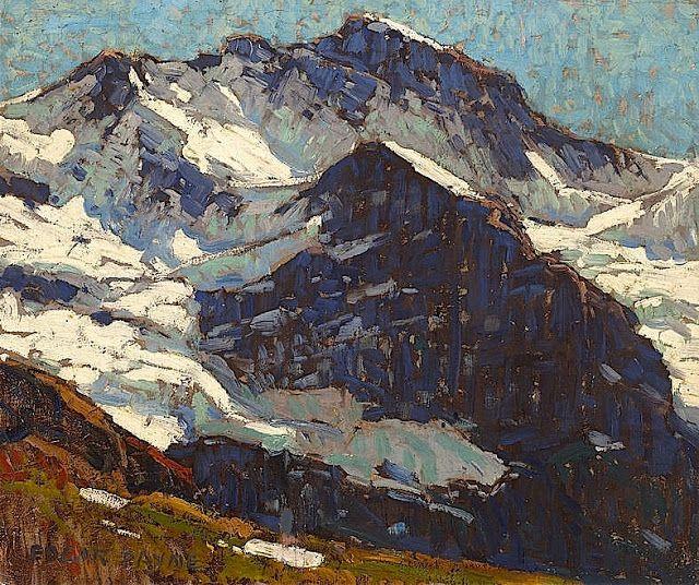 Arte!: Edgar Alwin Payne, an American Western landscape painter
